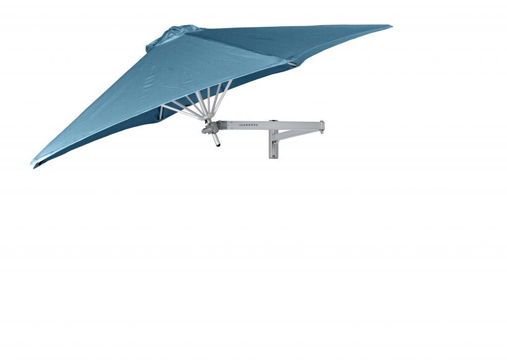 Parasol à bras pour mur Paraflex Wallflex UMBROSA