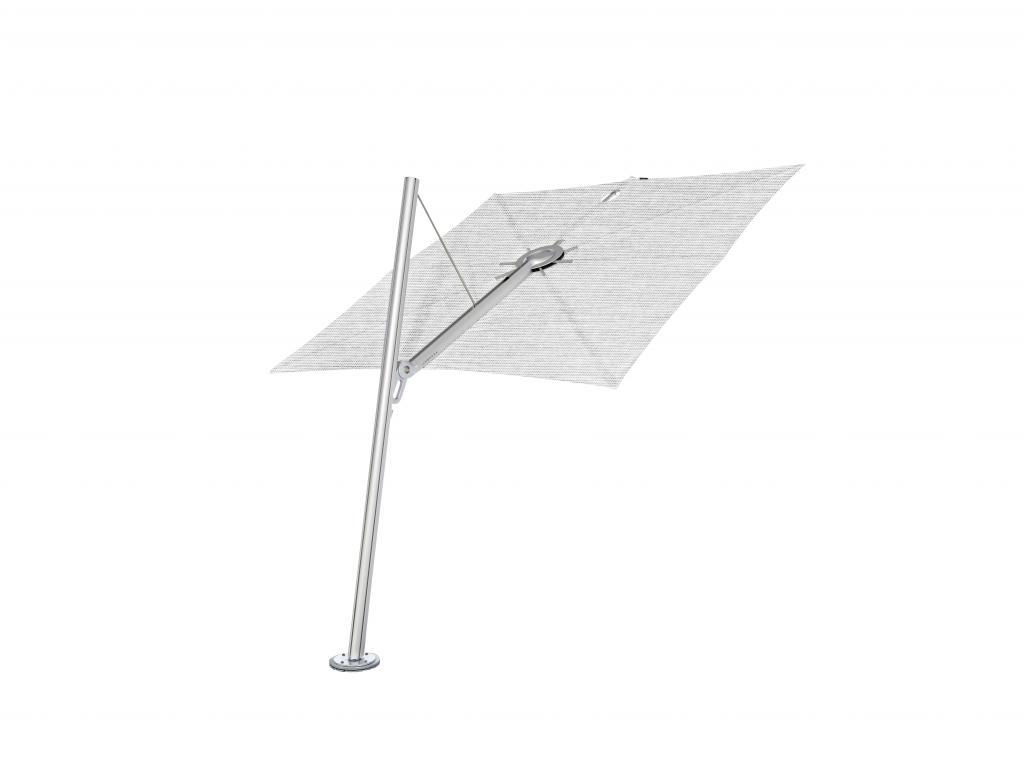 Parasol mat droit ou incliné Spectra UMBROSA