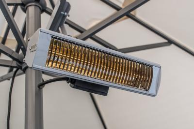 Calefacción Algarve 1500 W
