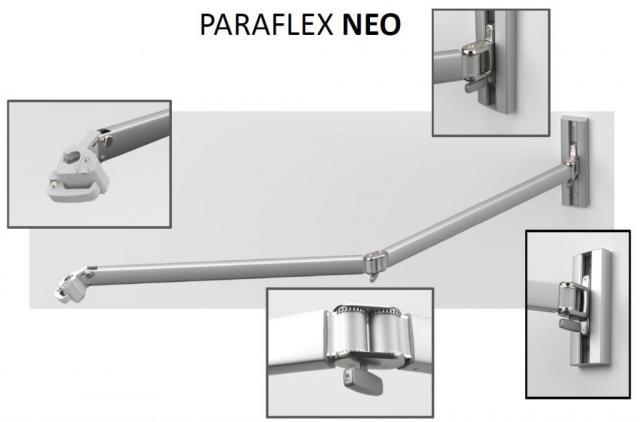 Paraflex Evolution